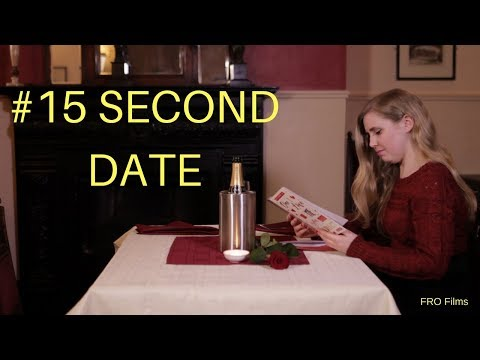 Love First - Raindance #15SecondDate Microfilm