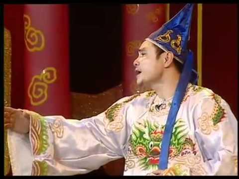 Xin Ông Trời -Tự Long táo Idol 2011