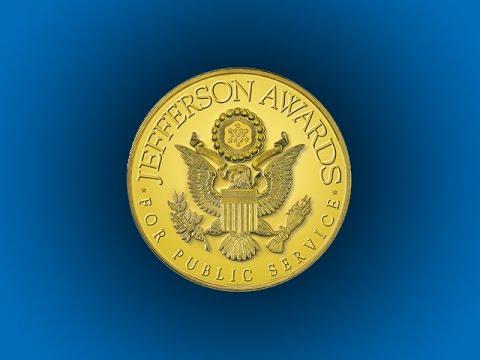 Jefferson Award 2016