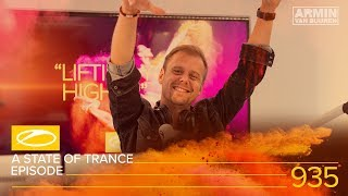 A State Of Trance Episode 935 [#ASOT935] - Armin van Buuren
