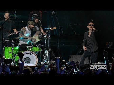 Linkin Park -  MFR Concert for the Philippines 2014 (Full TV Special) HD