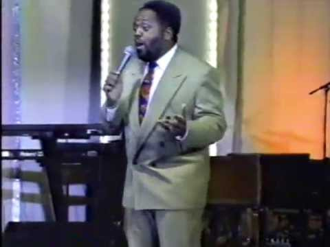 Daryl Coley - I Can't Tell It All
