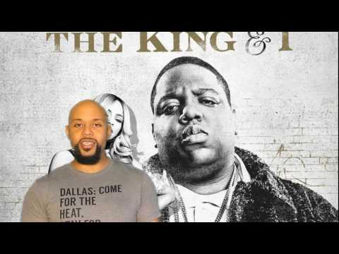 Faith Evans & Biggie: 'The King And I' Review