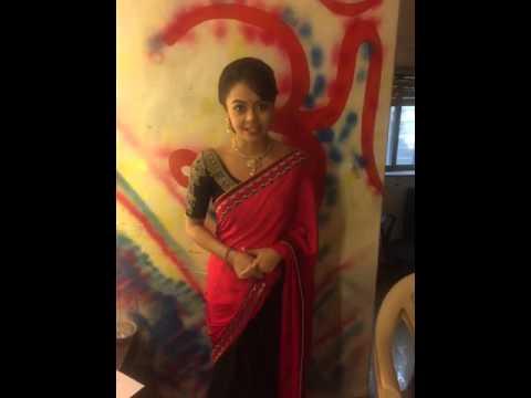 Gopi from Star Plus for Majhitar Food & Drink Festival 2016