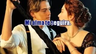 Titanic: Karaoke en español