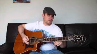 Soul Asylum - Runaway Train - Guitar Lesson - Advanced Beginners Series