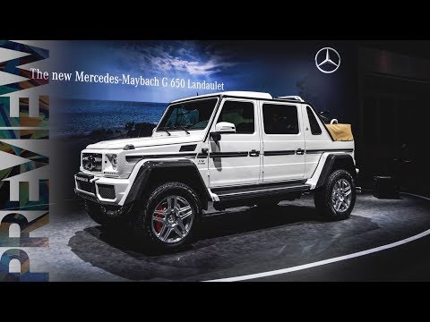 2017 GENEVA Motor Show - Highlights #1
