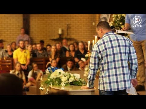 Hoërskool Driehoek victims remembered as they are laid to rest