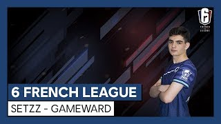 6 French League – Interview : SETzz Gameward [OFFICIEL] HD