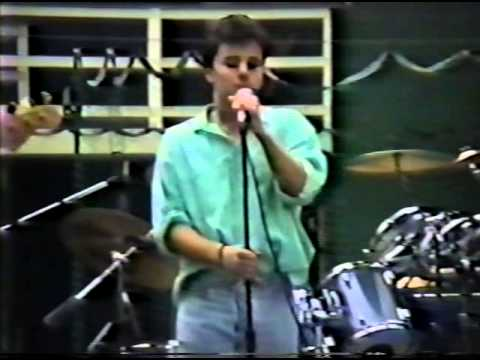 "Midcoast Maine High School Band ""Rival"" Battle of the Bands 1987 (?)"
