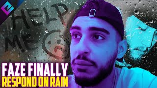 FaZe Clan Respond on Nordan and Recent Events