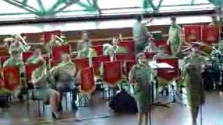 Australian Army Jazz Band
