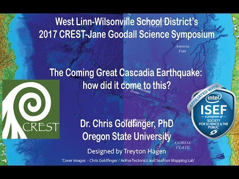 The Coming Great Cascadia Earthquake: how did it come to this