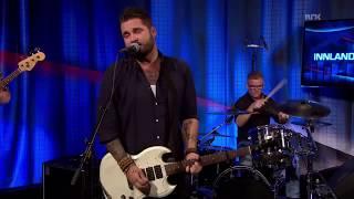 Stig Gustu Larsen - The Stars Align Tonight (Live @ NRK)