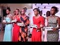 MISS RWANDA 2017: FIVE GIRLS TO REPRESENT EAST