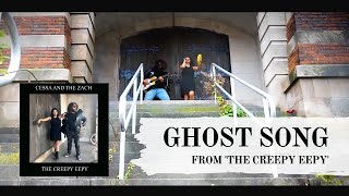 "Cessa and the Zach-""Ghost"" (OFFICIAL MUSIC VIDEO)"