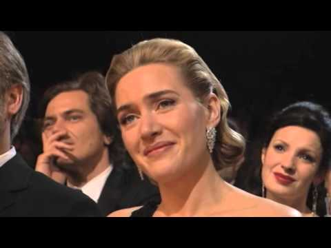 Leonardo DiCaprio's 'Leaked' 2016 Oscar Speech