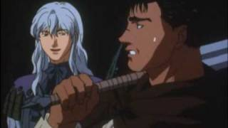 Berserk: The Abridged Series Episode 18