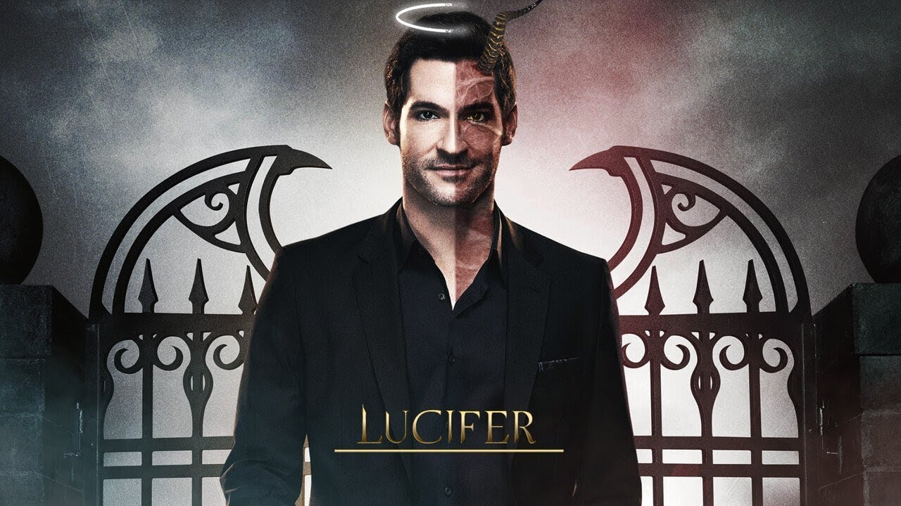HOW TO DOWNLOAD LUCIFER ( SEASON 4 ) HINDI DUBBED EPISODE 2019