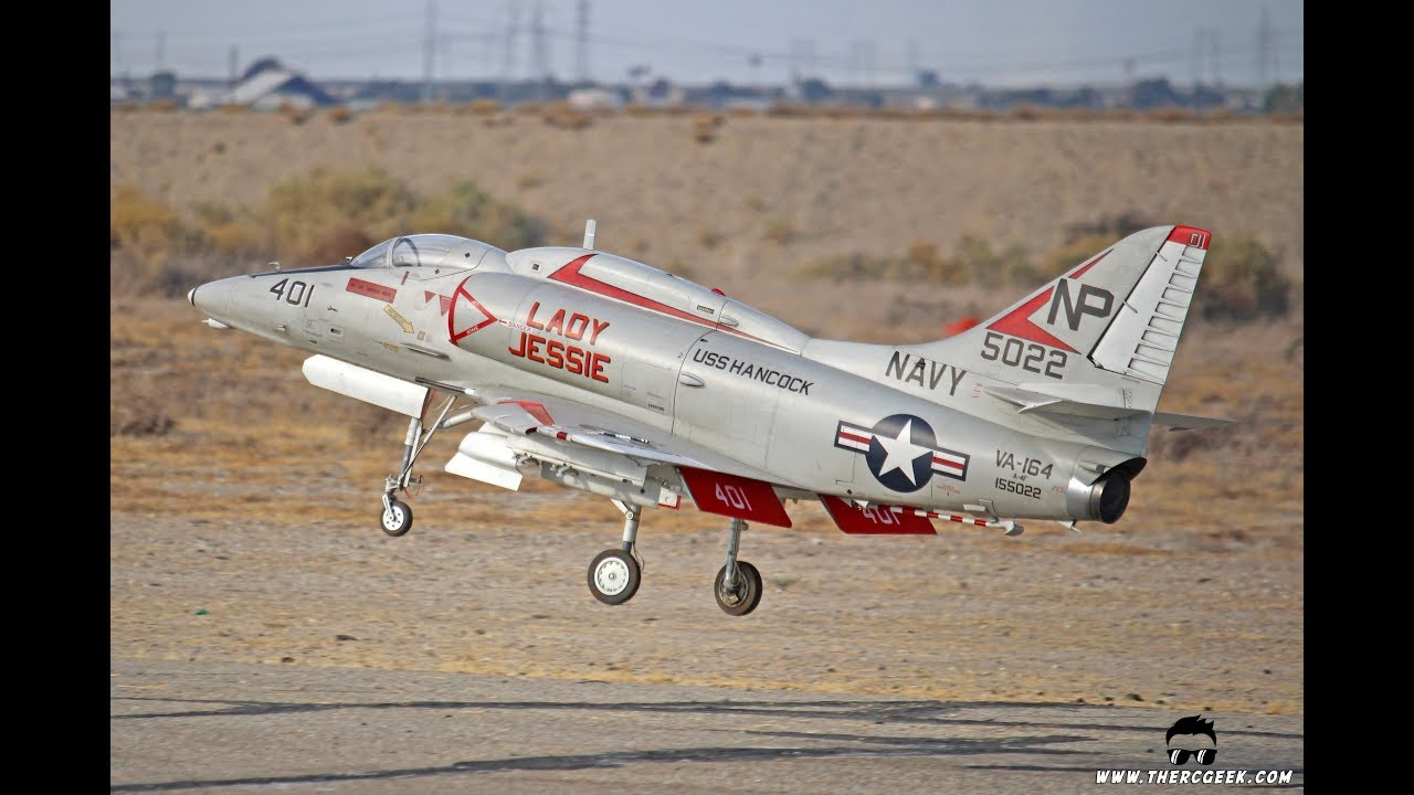 Best in the West RC Jet Rally 2018 - The RC GeekThe RC Geek