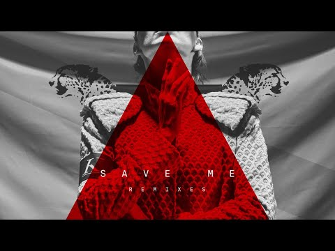 KADEBOSTANY – SAVE ME (Guillaume de Kadebostany Remix)