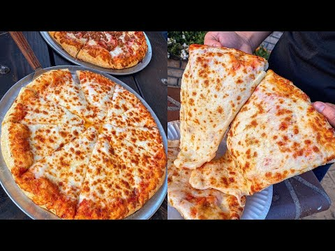 Pizza | food compilation | tasty food compilation #9
