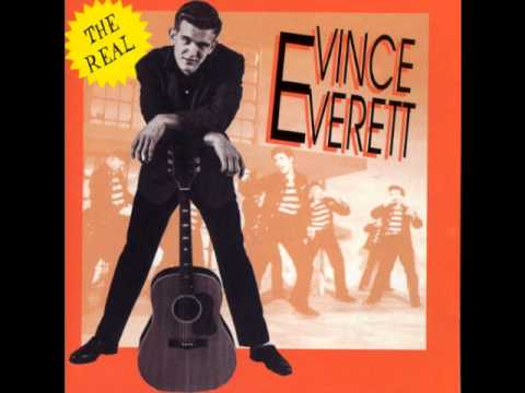 Vince Everett - Come-Onna My House