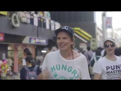 Duran Duran - Duran Duran Return to Japan