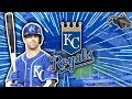 KANSAS CITY ROYALS SPEED REBUILD! MLB The Show 19 Franchise