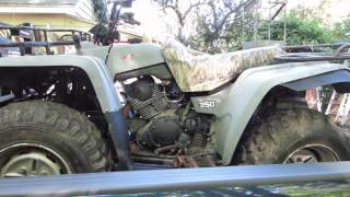 yard sale 4 wheelers,
