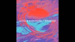 Barrientos, Illyus - Guided Light (Original Mix)
