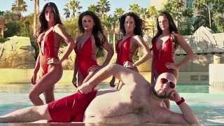 HOW TO BE A PARTY ANIMAL | Top Tips | Las Vegas |