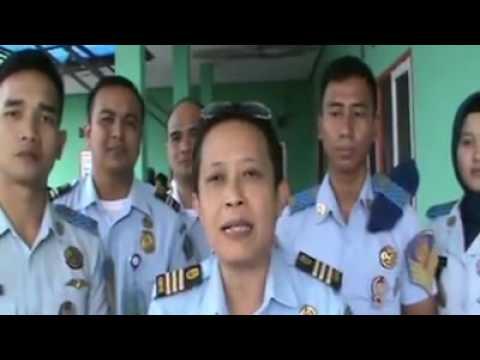 Bakti Sosial Kuliah Kerja Nyata Taruna Politeknik Imigrasi di Kantor Imigrasi kelas II Sukabumi