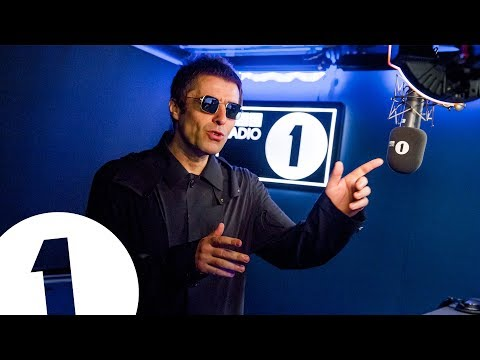 Liam Gallagher on 'As You Were', Oasis & Skepta with MistaJam