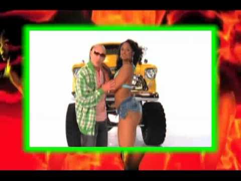 Pitbull ft  t pain  - Shake Senora-Official Video (DJ LUCKY & MIAMI4EVER)
