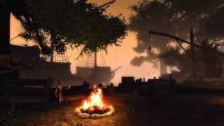 Risen 2 - A beautiful world (pc, german version, gameplay)