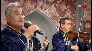 АНСАМБЛЬ ХАНСАРАЙ / МАХБУСХАНЕ ЧЕШМЕСИ /Crimean Tatar TV Show
