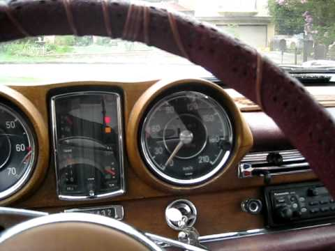Mercedes 1965 220se for sale 8 youtube for 1965 mercedes benz 220se for sale