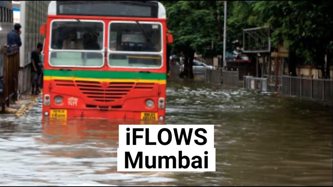 iFLOWS Mumbai ‐ Integrated Flood Warning System