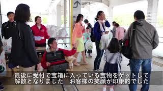 【2018.04.07】日暮里・舎人ライナー開業10周年記念 舎人公園千本桜まつり