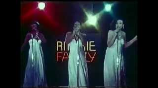 The Ritchie Family - Life is music (Ruud