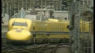 Japan Bullets Trains