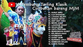 Download video 16 Tembang Klasik Cirebonan Bareng Burok MJM [Vol.02]
