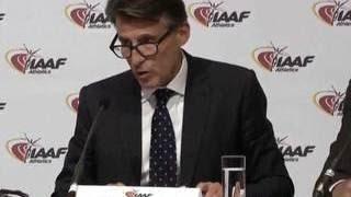 Российских легкоатлетов оставили без бразильской Олимпиады