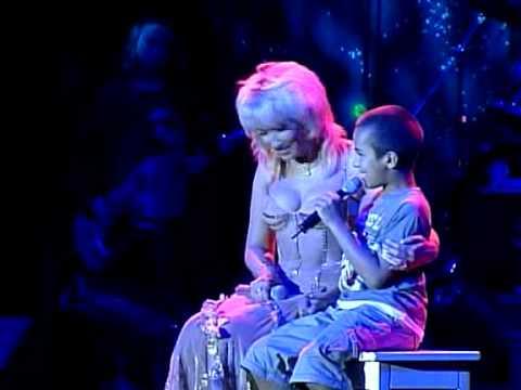 Песня Мама моей мамы-бабушка моя. - Ирина Аллегрова с внуком скачать mp3 и слушать онлайн