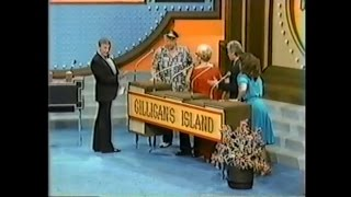 Family Feud: Gilligan