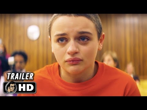 THE ACT Official Trailer (HD) Patricia Arquette True Crime Series
