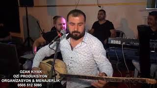 Adem TOK Hüdayda Hababam  07 07 2018 KIRIKKALE BY OZAN KIYAK