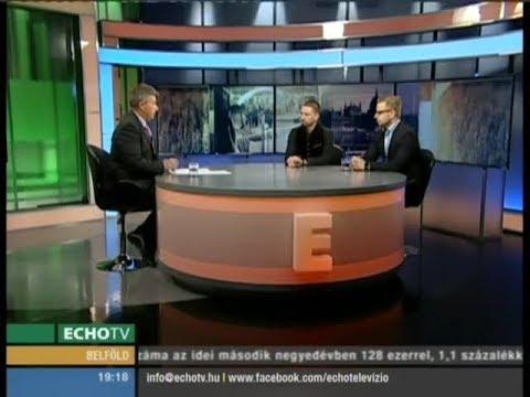 Frakcióülések - Echo Tv
