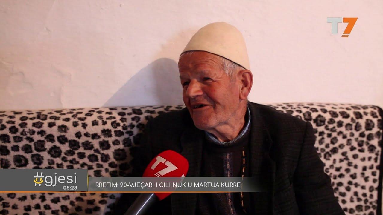 Kush është plaku 90 vjeç nga Mitrovica që nuk u martua kurrë?